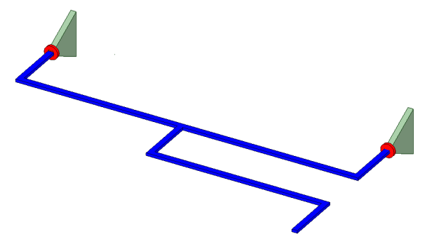 corparate feed single element