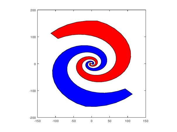 Spiral Antenna – Part 1 | HexAndFlex